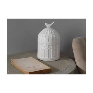 Porcelánová lampa Cage