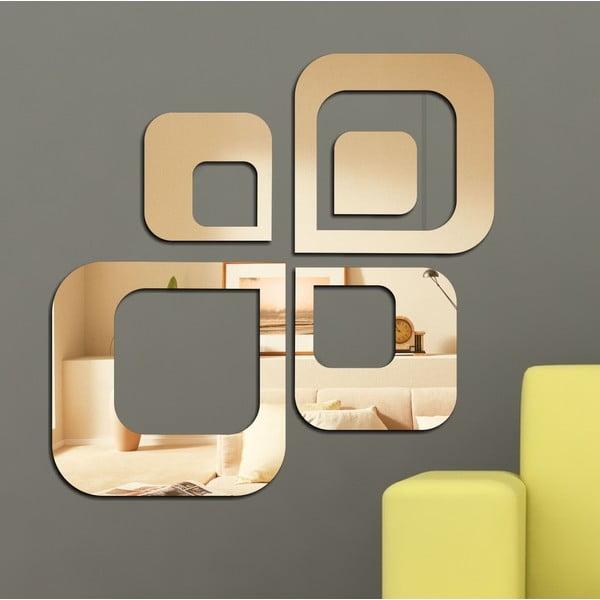 Dekorativní zrcadlo Vzory