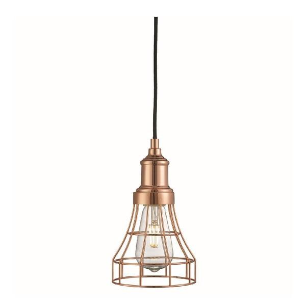 Stropní světlo Tapered Copper