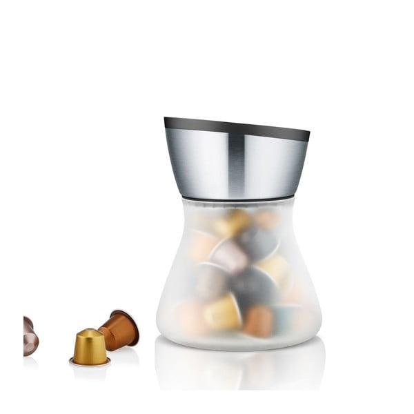 Dóza na kávové kapsle Blomus Caddy