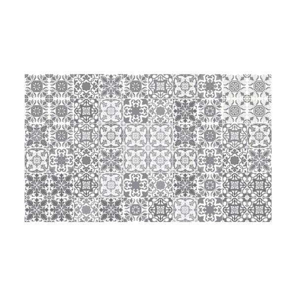 Set 60 autocolante Ambiance Vintage Shae of Gray Duro, 10 x 10 cm