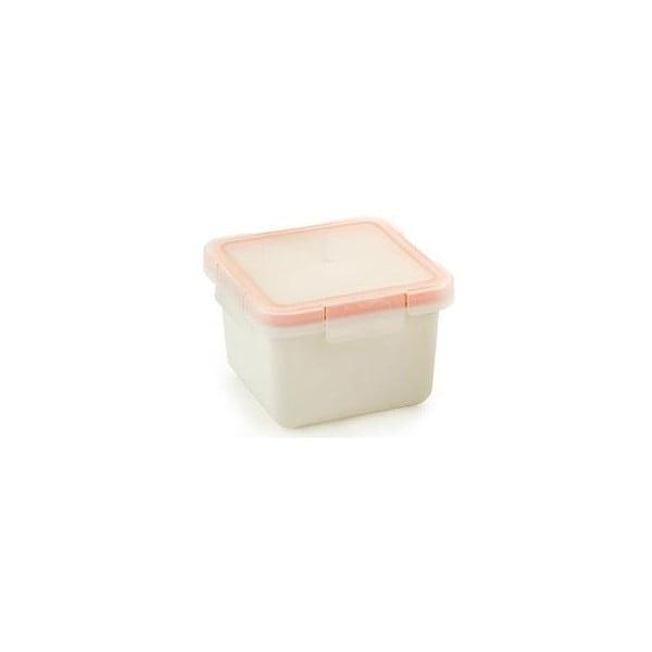 Svačinový box 0,4 l, bílý