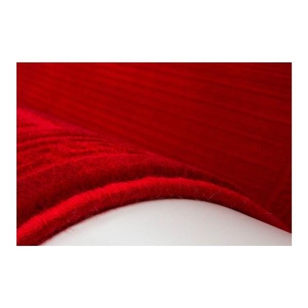 Koberec Andromedae 79 Red, 160x230 cm