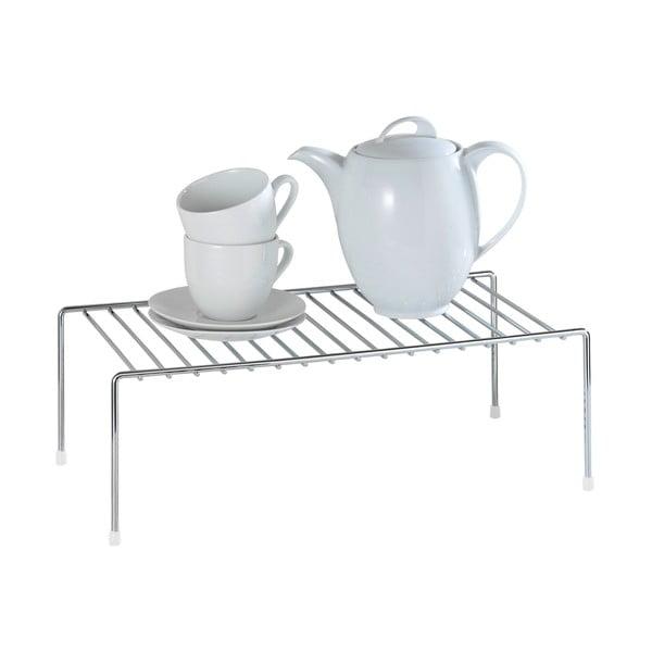 Suport metalic pentru vase bucătărie Wenko Basic
