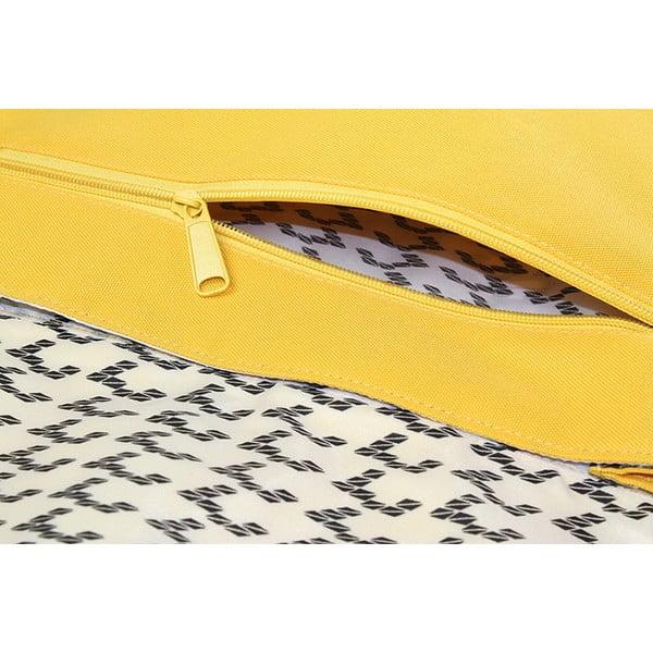 Žlutý batoh Natwee