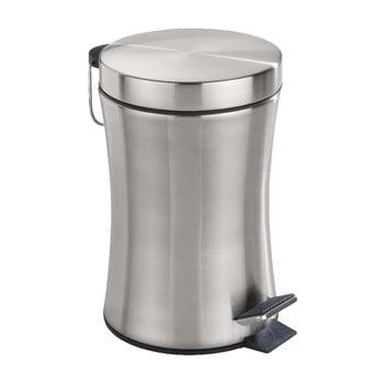 Coș de gunoi cu pedală Wenko Pieno de la Wenko