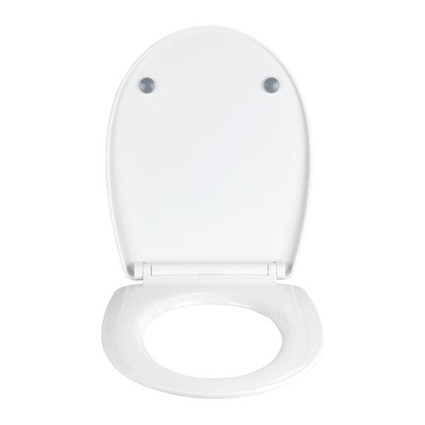 Toaletní prkénko Wenko Cement