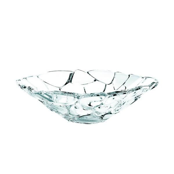 Mísa z křišťálového skla Nachtmann Petals Bowl, ⌀ 34 cm