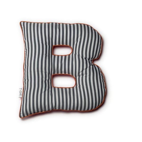 Polštář B jako Bára