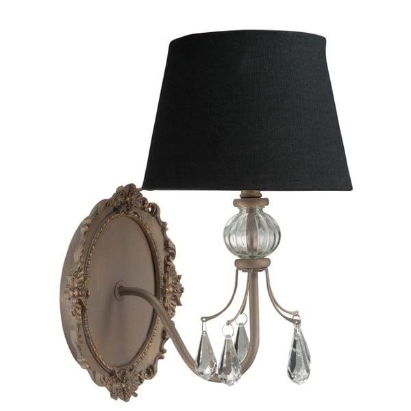 Nástěnná lampa Baroq