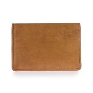 Světle hnědá peněženka O My Bag Magic Multiple