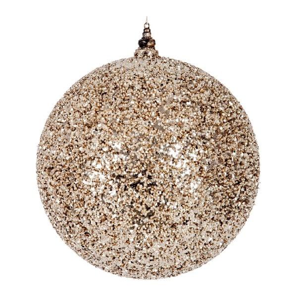 Závěsná dekorace Glitter Ball L