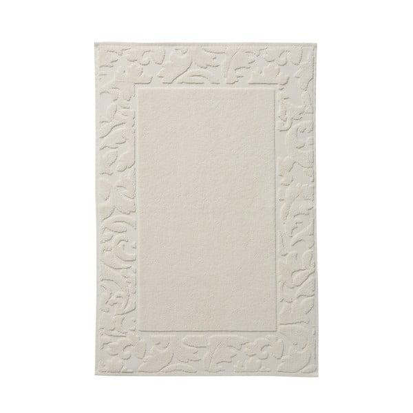 Koupelnová předložka Grace Cream, 50x75cm