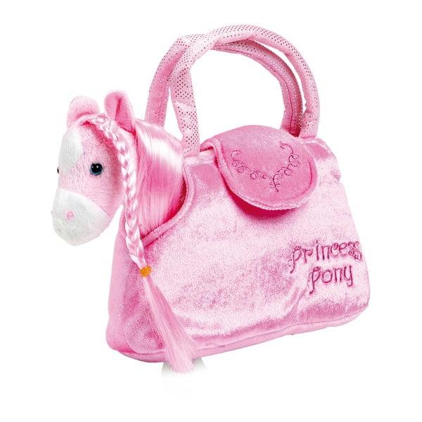 Paulina póni táskában - Legler