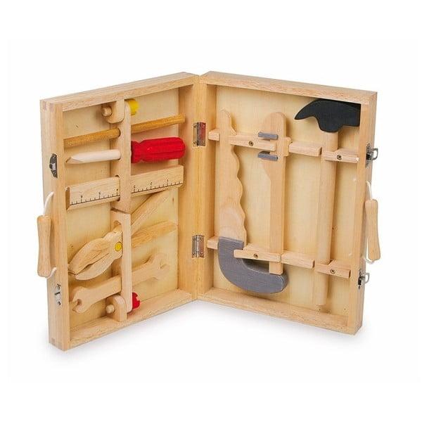 Maik fa játékkészlet - Legler
