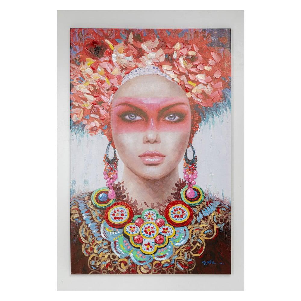 Obraz Kare Design Rey Eye, 140x90cm