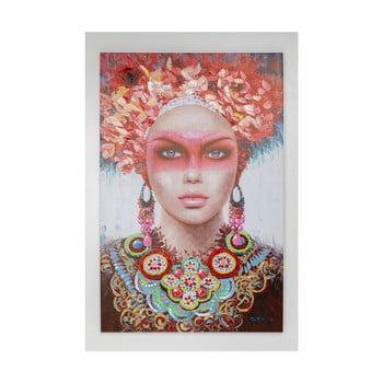 Tablou Kare Design Rey Eye, 140 x 90 cm de la Kare Design