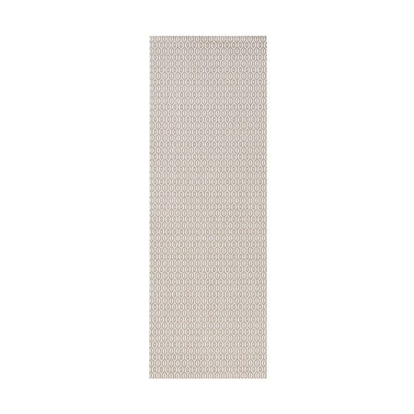 Meadow szürke kültéri szőnyeg, 80 x 150 cm - Bougari