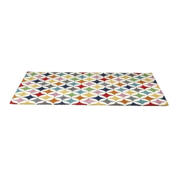 Vzorovaný koberec Kare Design Campo, 170×240 cm