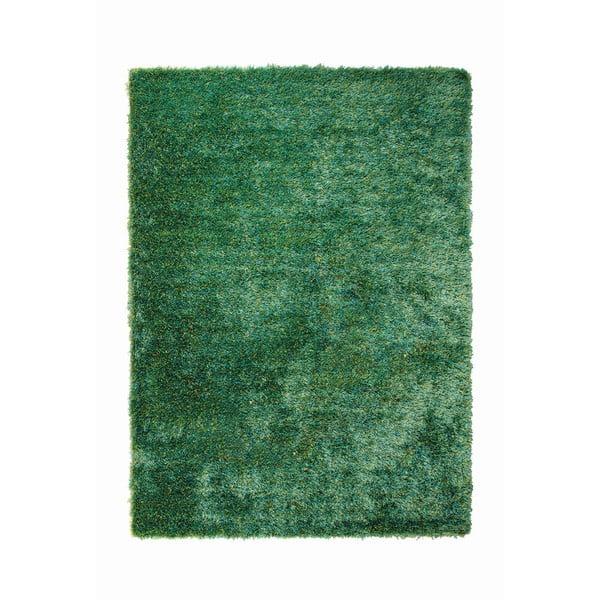 Koberec New Glamour, 170x240 cm, green/aqua