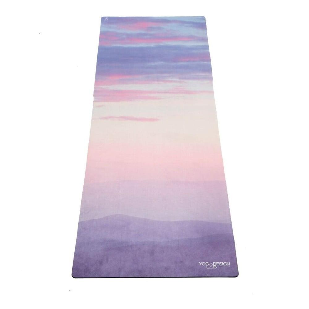 Podložka na jógu Yoga Design Lab Sunrise, 1,8 kg