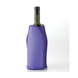 Cestovní chladič na víno Bouteille, lila