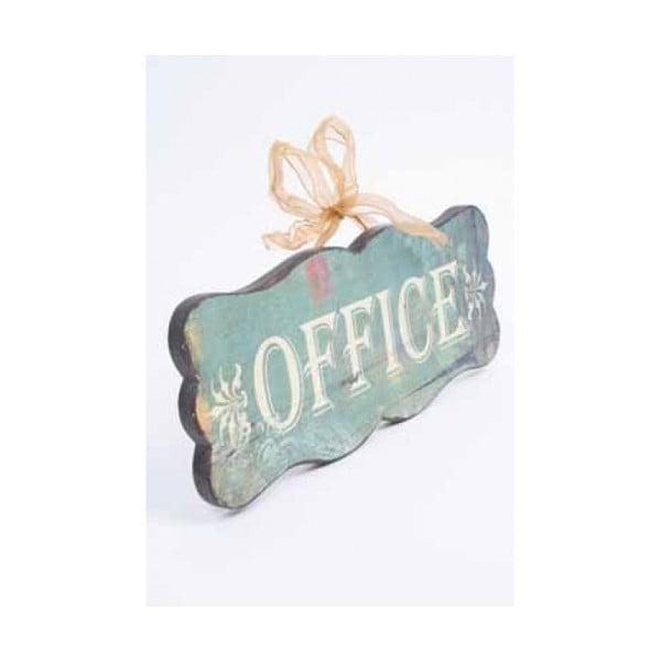 Vintage cedule Office