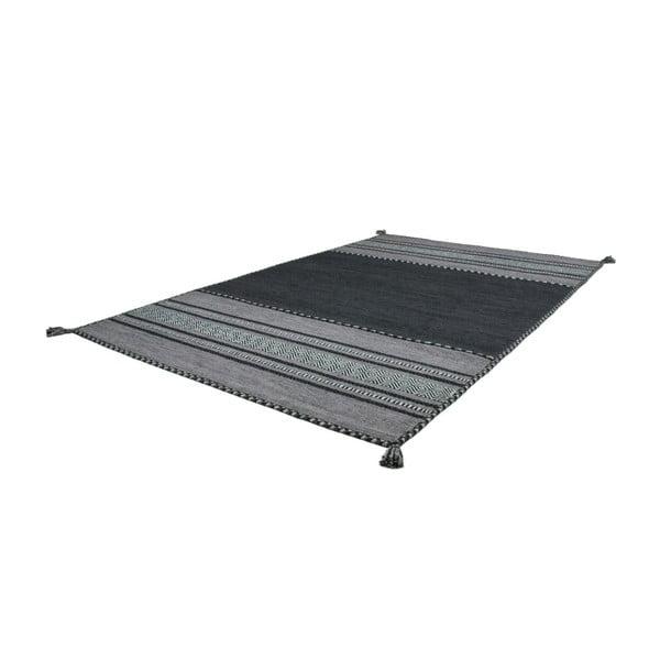 Koberec Native 120x170 cm, šedý