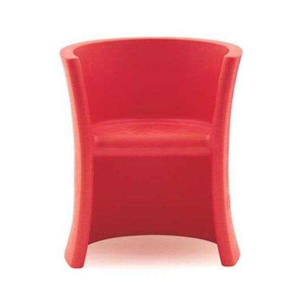 Scaun pentru copii Magis Seggiolina Trioli, roșu