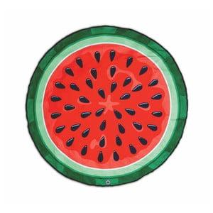 Pătură pentru plajă Big Mouth Inc., Watermelon Ø 152 cm