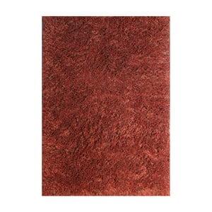 Vlněný koberec Dutch Carpets Aukland Red Mix, 160x230cm