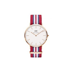 Hodinky Classic Exeter Rose Gold, 40 mm