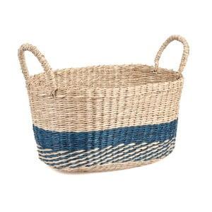 Úložný košík z mořské trávy Slowdeco Italy
