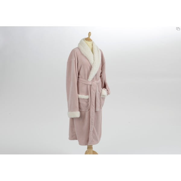 Župan Coccon Sheep Old Pink, vel. M/L