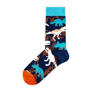 Ponožky Ballonet Socks Dino, velikost 41–46