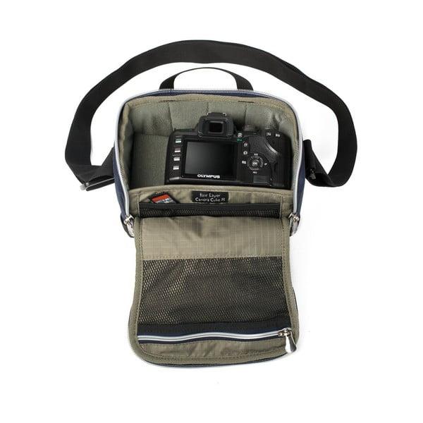 Brašna na fotoaparát Base Layer Camera M, modrá