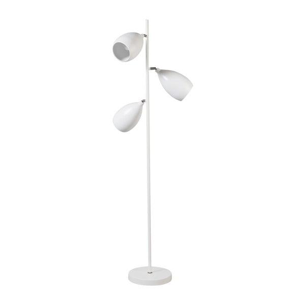 Stojací lampa Ajaccio White Kieran