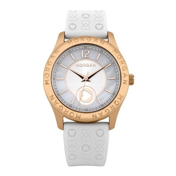 Dámské hodinky Morgan de Toi 1132WG