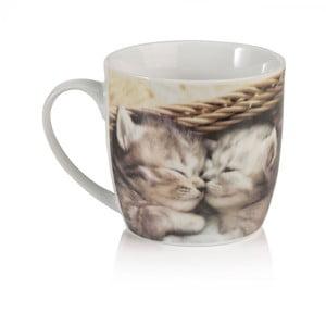 Cană Sabichi Kitten, 350 ml