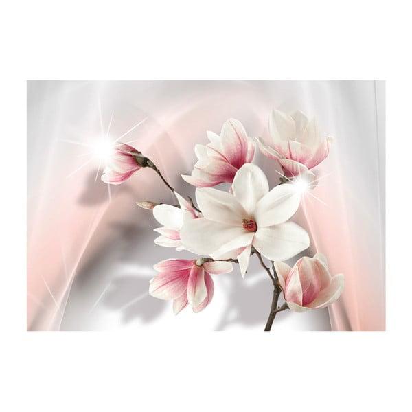 Velkoformátová tapeta Artgeist White Magnolias, 300x210cm