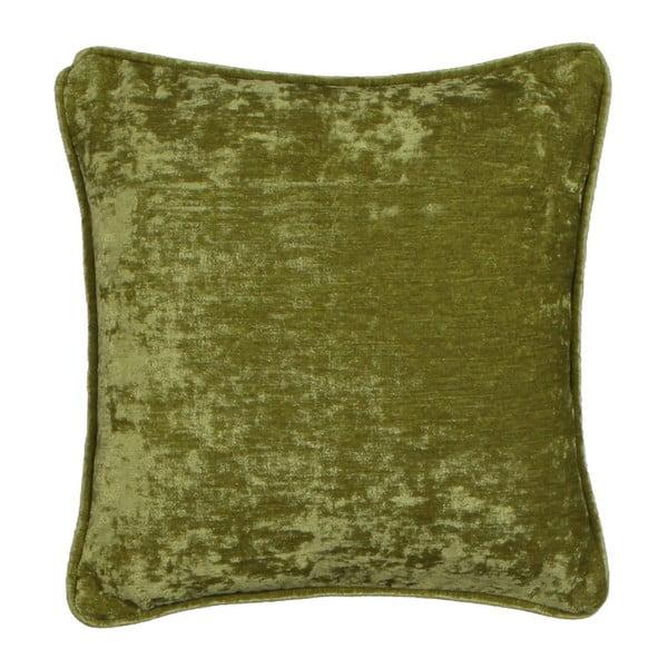 Pernă Kate Louise Exclusive Ranejo, 45 x 45 cm, verde