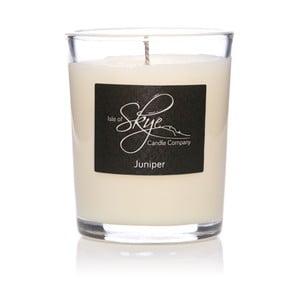 Svíčka se sladkou dřevitou vůní Skye Candles Container, délkahoření12hodin