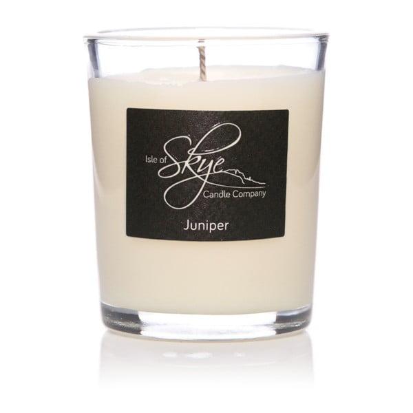 Container illatgyertya édeskés-fás illattal, 12 óra égési idő - Skye Candles