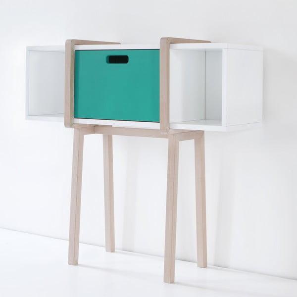 Odkládací stolek Tconsolle Mint Turquoise