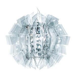 Stropní světlo Crazy Diamond Transparent