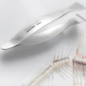 Kleštičky na rybí kosti Steel Function Capri, 16 cm