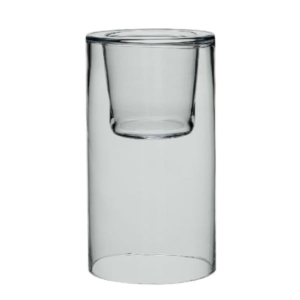 Oboustranná sklenice Hurric, 21x38 cm