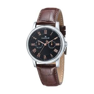 Pánské hodinky Thomas Earnshaw Brown/Rose Gold