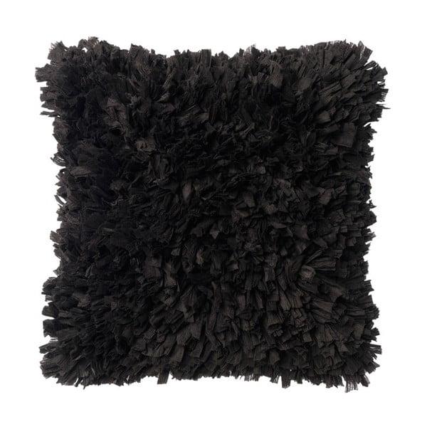 Polštář Romano Black, 45x45 cm
