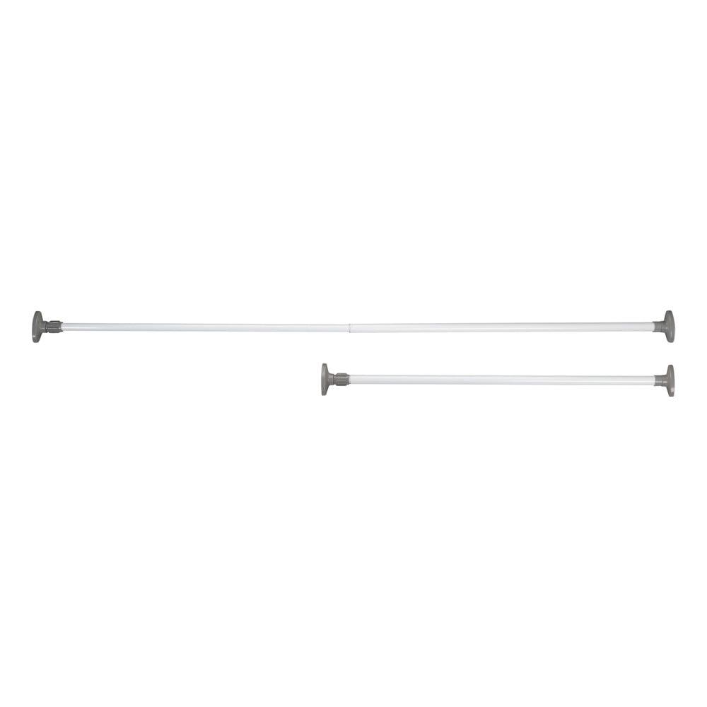 Rozpěrná tyč Wenko Herkules, maximální délka 145 cm